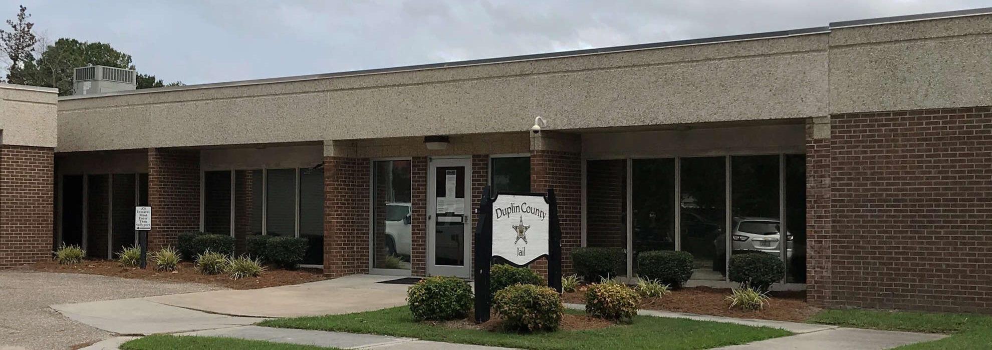 Duplin County Sheriff's Department