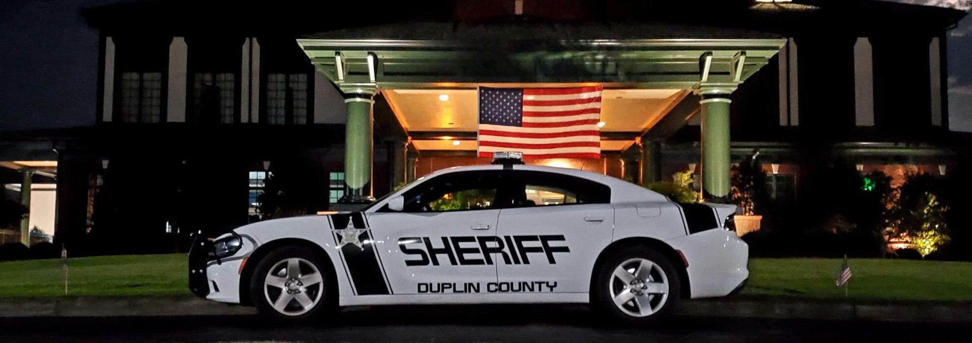 Duplin County Sheriff's Department